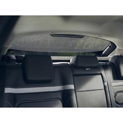 Sluneční clona pro okno 5. dveří Citroën C4 (C41)