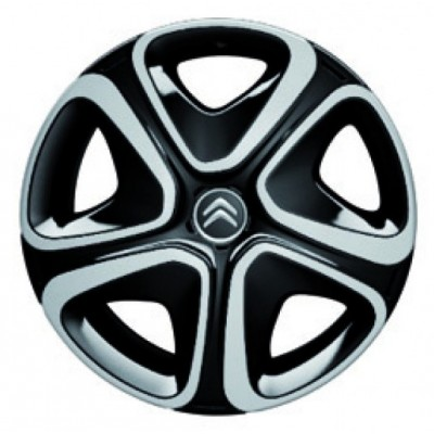 "Wheel trim BABYLONE 16"" Citroën"