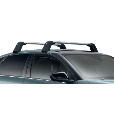 Set of 2 transverse roof bars Citroën C4 (C41)