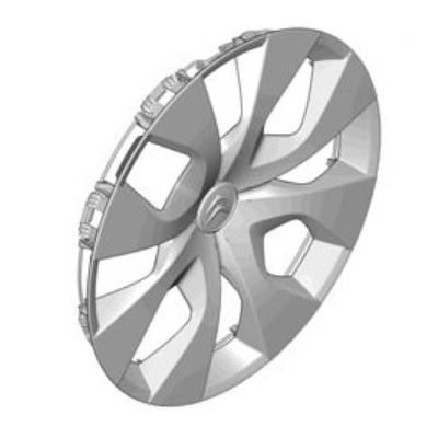 "Wheel trim CORNER 16"" Citroën"