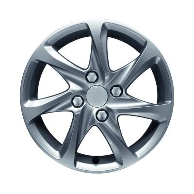 "Set of 4 alloy wheels Citroën AZOTE 15"" - C3"