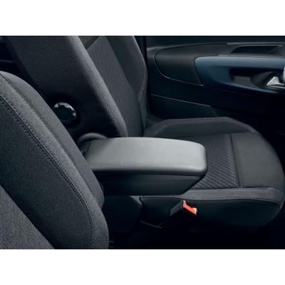 Central armrest Citroën C4 Picasso, SpaceTourer, Opel Zafira, Vivaro