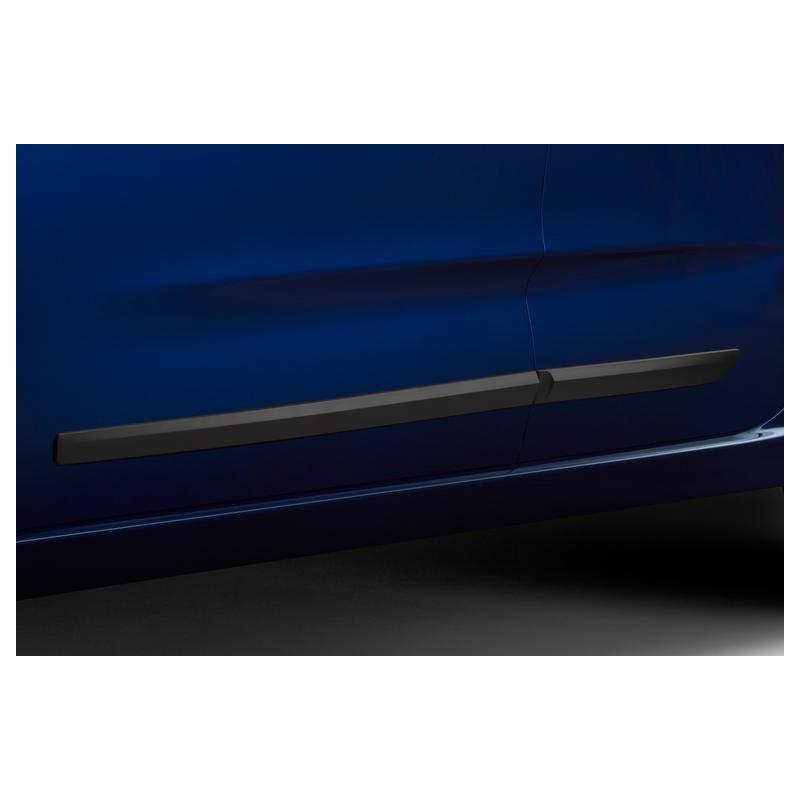 Ochranné lišty boční Citroen C3 (B618), C4 SpaceTourer (Picasso)