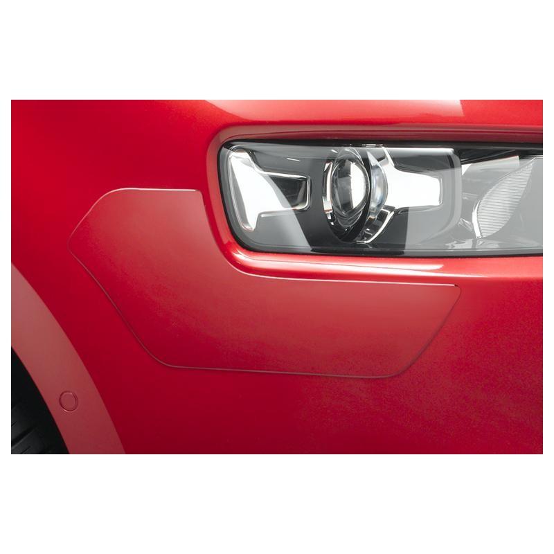Ochranné pásky pro přední a zadní nárazník Citroën C4 SpaceTourer (Picasso)
