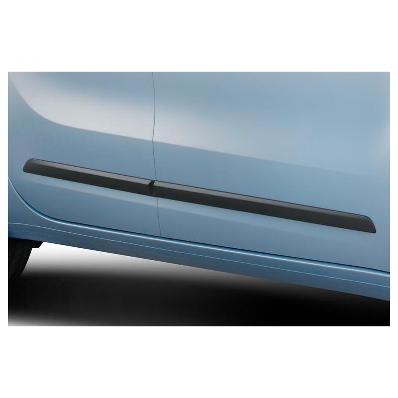 Ochranné lišty boční Citroen Grand C4 SpaceTourer (Picasso)