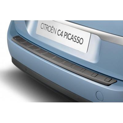 Chránič prahu zavazadlového prostoru Citroën Grand C4 SpaceTourer (Picasso)
