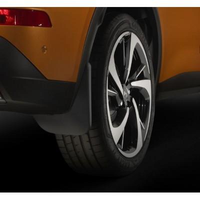Zadní zástěrky DS 7 Crossback SUV