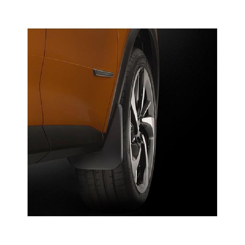 Přední zástěrky DS 7 Crossback SUV