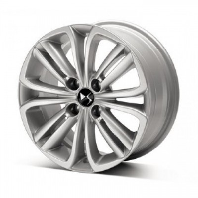 """Set of 4 alloy wheels DS Automobiles DARWIN 16"""" - DS 4"""