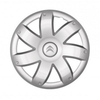 "Poklice na kolo NAOS 15"" Citroën"