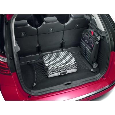 Síť do zavazadlového prostoru Citroën C4 Picasso, Grand C4 Picasso