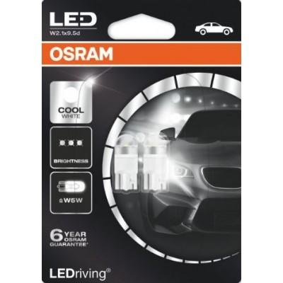 LED dioda OSRAM W5W