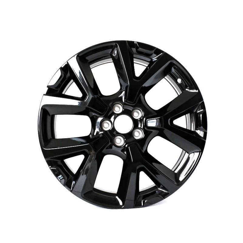 Alloy wheel Citroën ART BLACK 19'' - C5 Aircross SUV