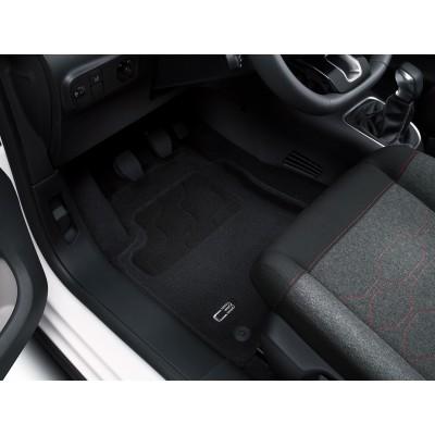 Tvarované koberce Citroën C3