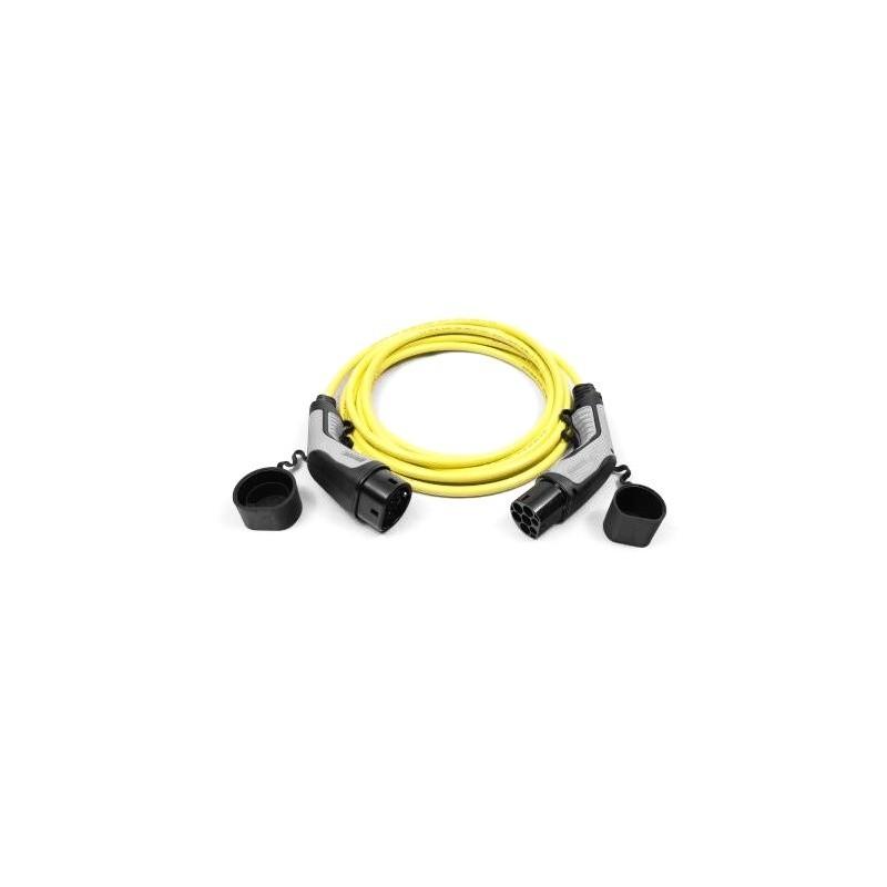 Nabíjecí kabel Mode 3, třífázový 11 KW, 6 m