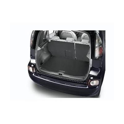 Koberec do zavazadlového prostoru Citroën C3 Picasso