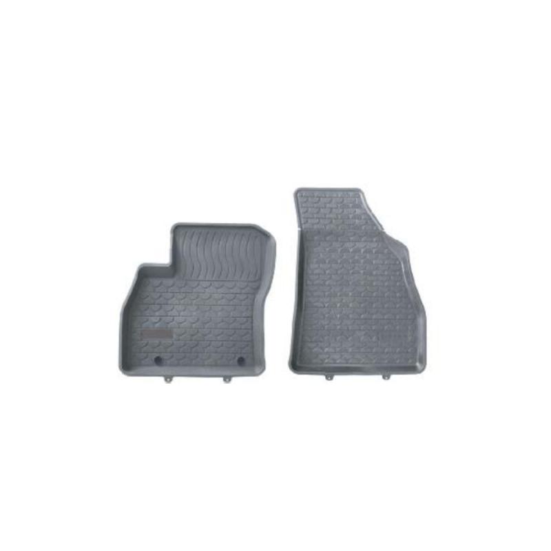 Přední gumové koberce Citroën Nemo užitkový