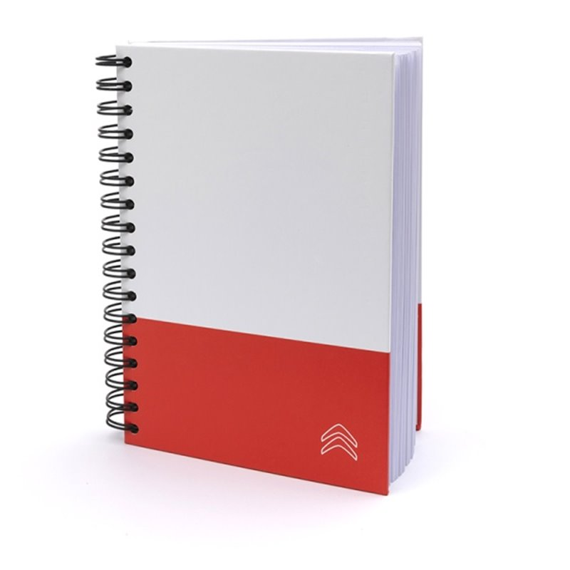 Citroën Notepad, A6 format