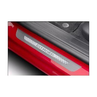 Set of front door sill trims Citroën C4 SpaceTourer, Grand C4 SpaceTourer