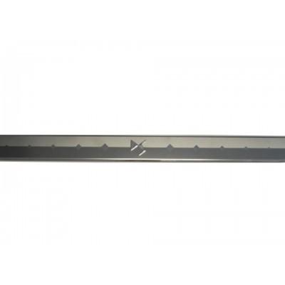 Chránič prahu předních dveří s logem DS 3 Crossback, DS 7 Crossback