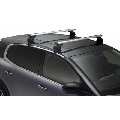 Sada 2 příčných střešních tyčí Citroën C5 Aircross