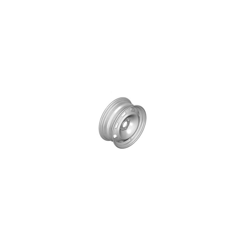 """Steel wheel 15"""" Citroen Berlingo (K9), Peugeot Partner, Rifter (K9), Opel Combo Cargo (K9)"""