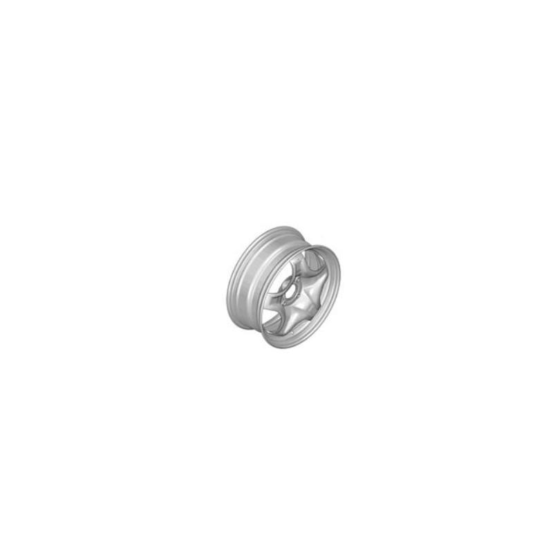 """Steel wheel 16"""" Citroen C4 (C41)"""