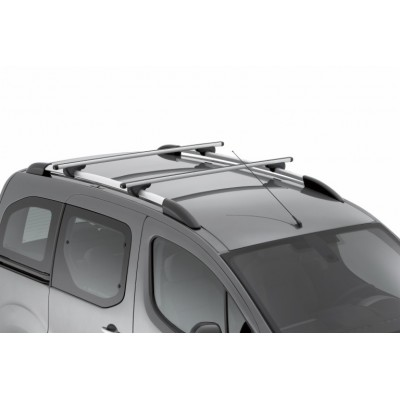 Serie di 2 barre del tetto trasversali Citroën Berlingo (Multispace) B9