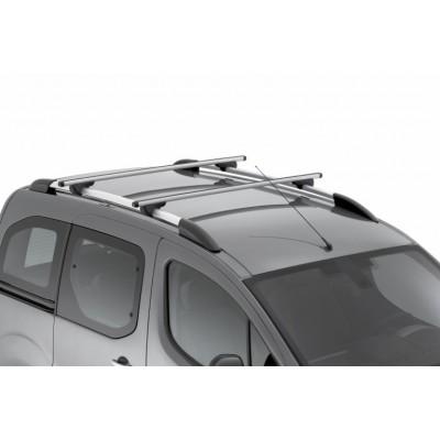 Strešné nosiče Citroën Berlingo (Multispace) B9 s tyčami