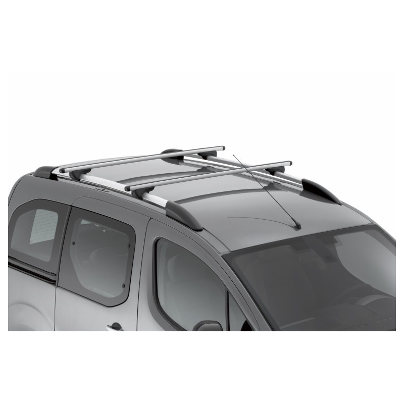 Set of 2 transverse roof bars Citroën Berlingo (Multispace) B9