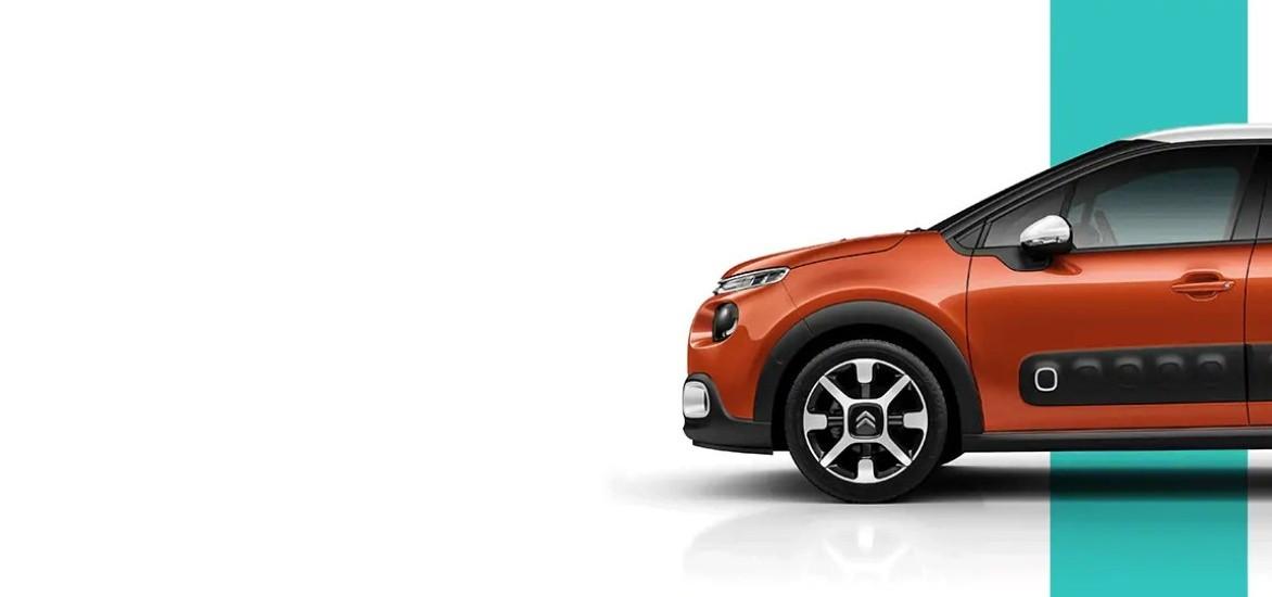 Až 30% sleva na vybrané originální alu kola Citroën