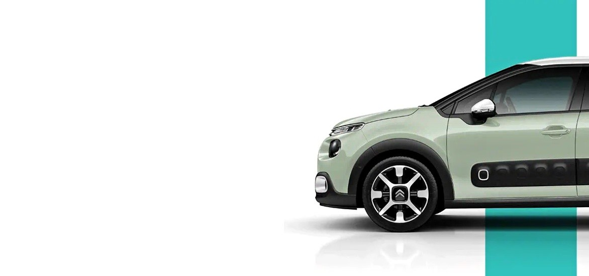 Descuento hasta 40% en llantas de aleación seleccionadas Citroën