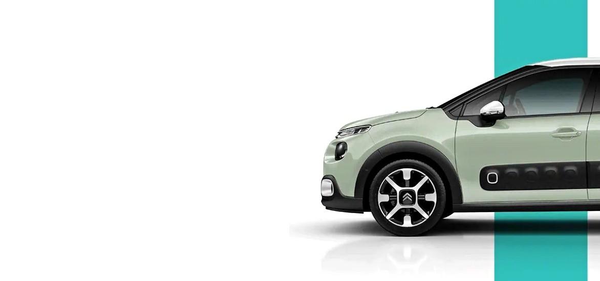 Až 40% sleva na vybrané originální alu kola Citroën